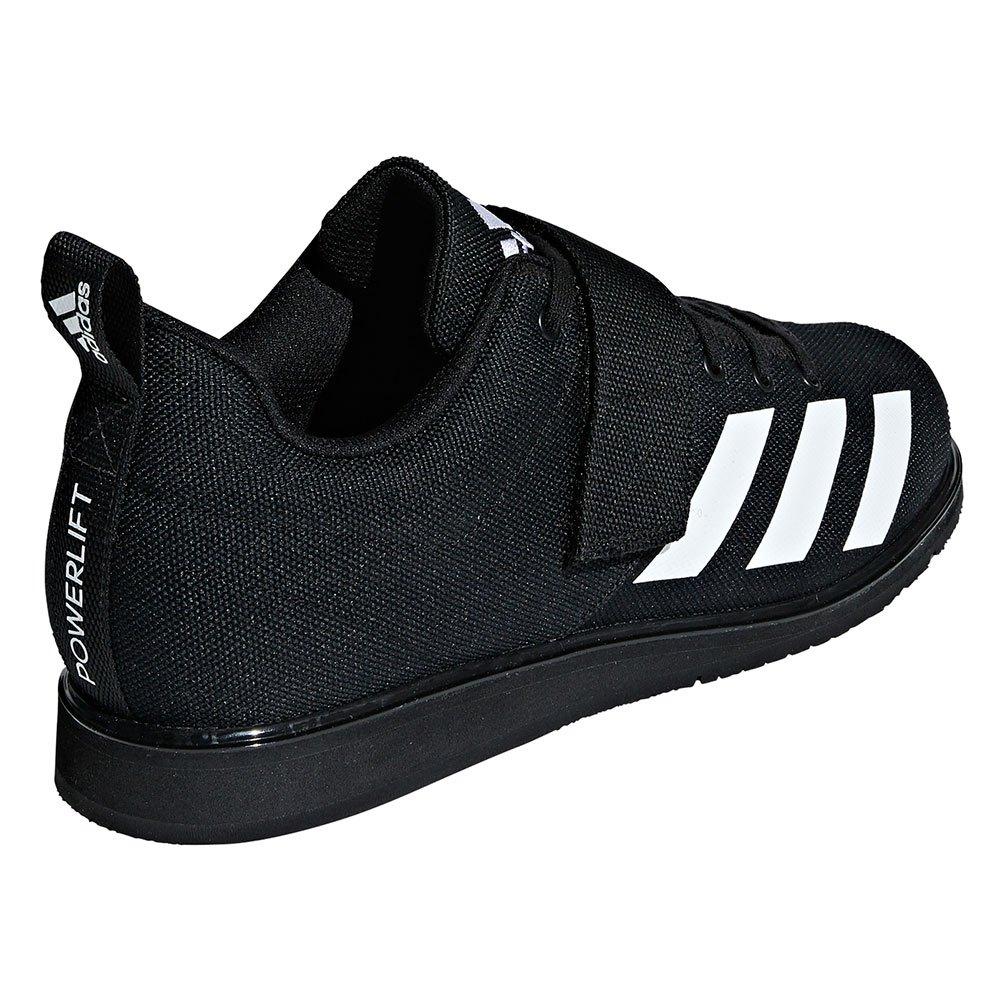 adidas Powerlift 4 Schuh Blau | adidas Deutschland