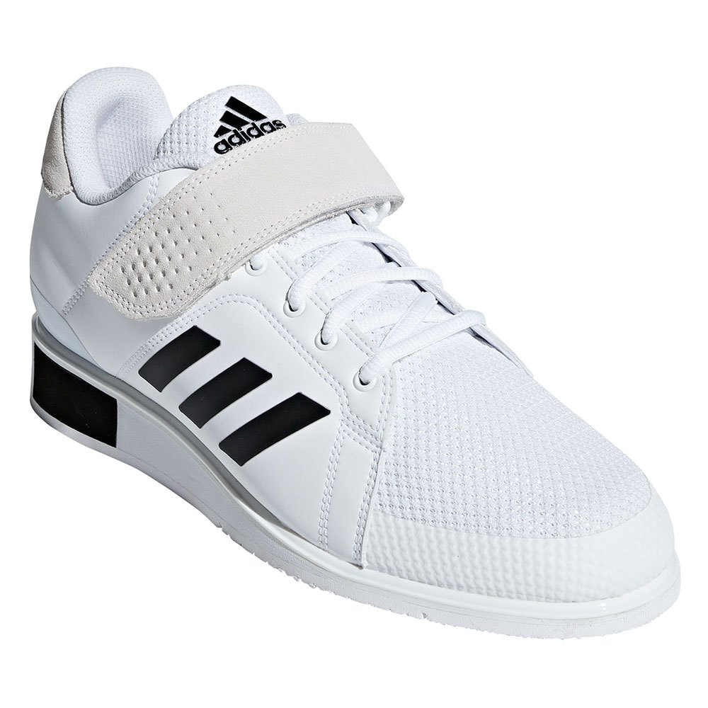 adidas Power Perfect III White buy and
