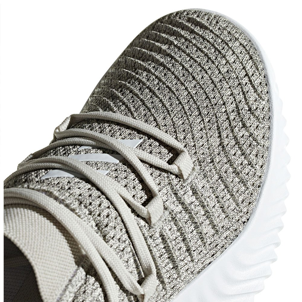 fa85eb3dc6240 adidas Alphabounce Trainer White buy and offers on Traininn