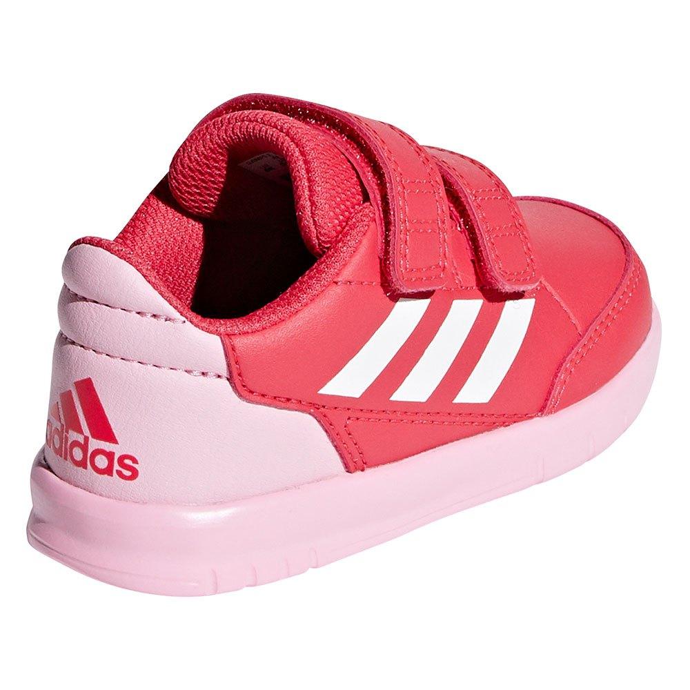 sports shoes 2fab9 d3a0c ... adidas Altasport Cloudfoam Infant