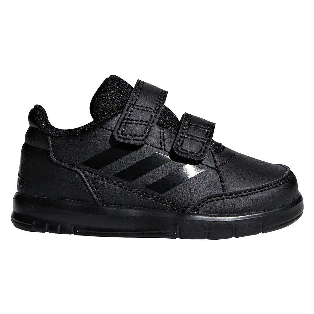 adidas Altasport Cloudfoam Infant Black