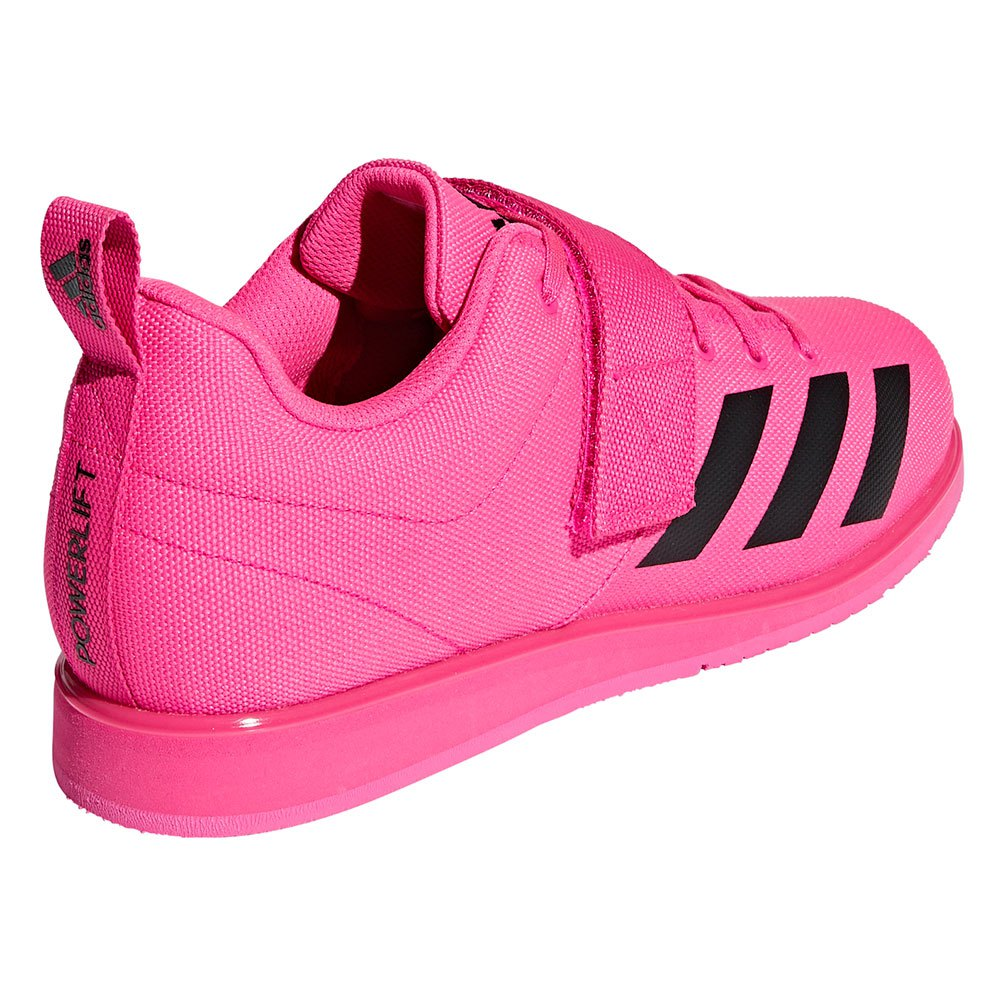 adidas Powerlift 4 Pink buy and offers