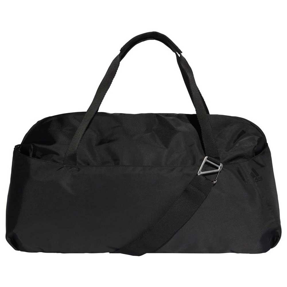 adidas Training ID Duffel 27.6L Negro b4503d33d71c6