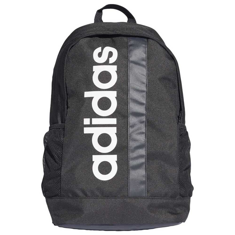 93d45c68fe adidas Linear Core 23.2L Black buy and offers on Traininn