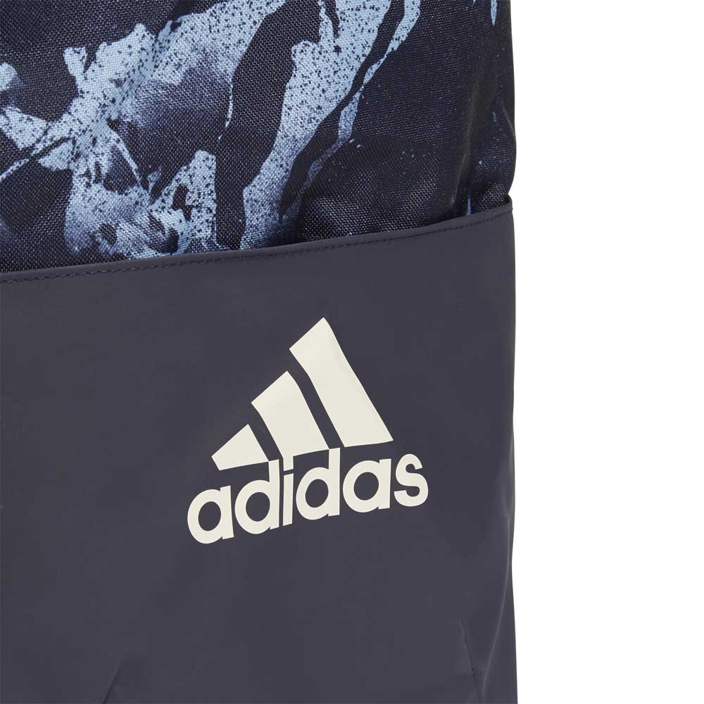 8e583f31776a adidas ZNE Core Graphic 24.9L Blue buy and offers on Traininn