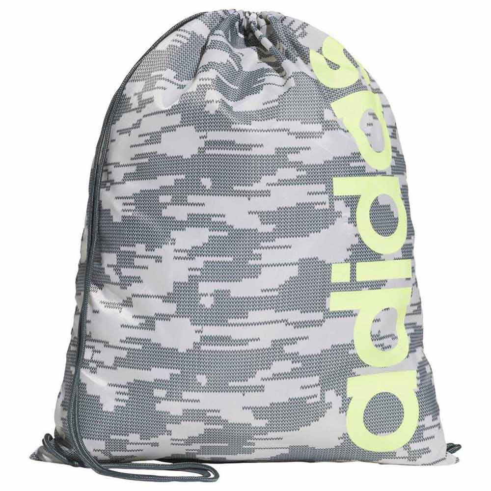 91eaca1b0c21 adidas Linear Core Graphic 17.4L Grey buy and offers on Traininn