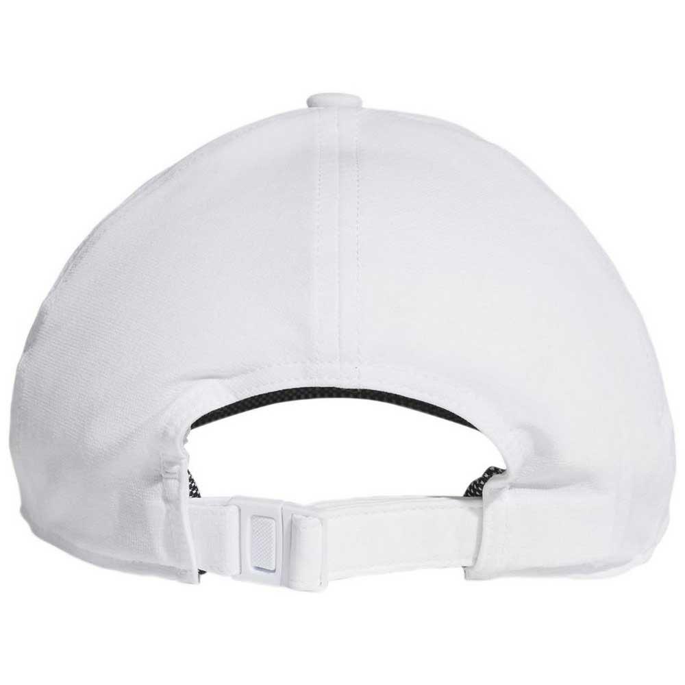 cf4d209664ac4 Ropa hombre Gorros Adidas C40 6p 3 Stripes Climalite. C40 3 Rayas Climalite  Cap. Manténgase cómodo durante su entrenamiento al aire libre con esta gorra  de ...