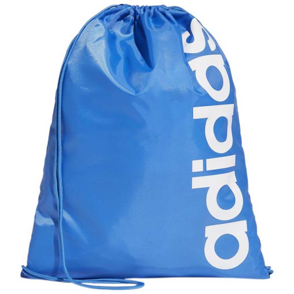 4dedf57f0a6f adidas Linear Core 17.4L Blue buy and offers on Traininn