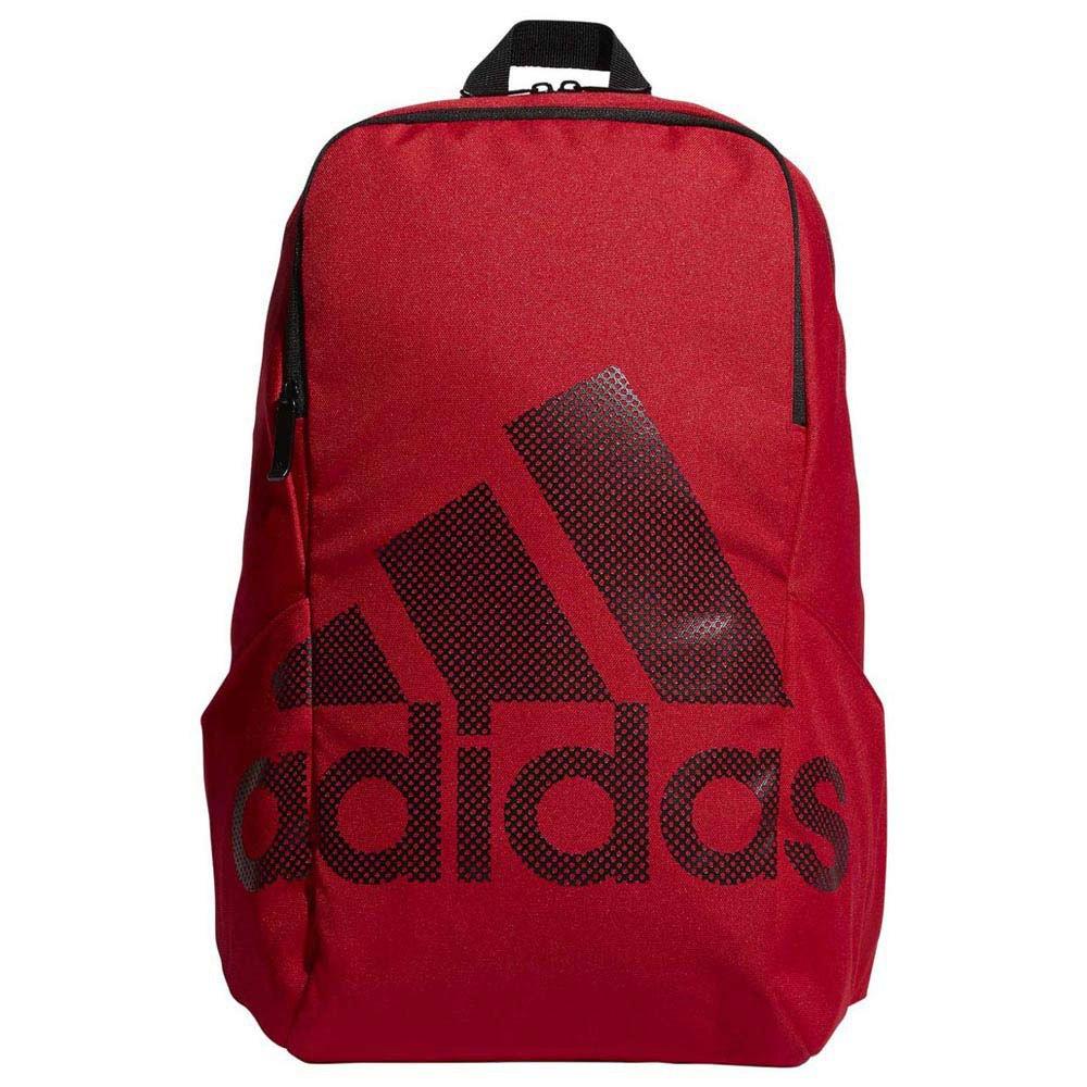 adfd30e8e5 adidas Parkhood Badge Of Sport 24.9L Red