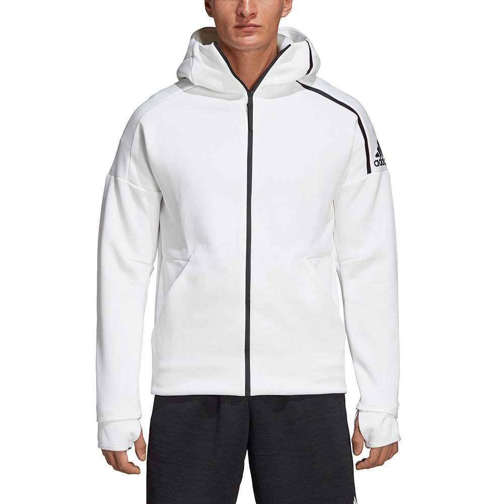 adidas ZNE Feat Fast Release Hoodie Regular
