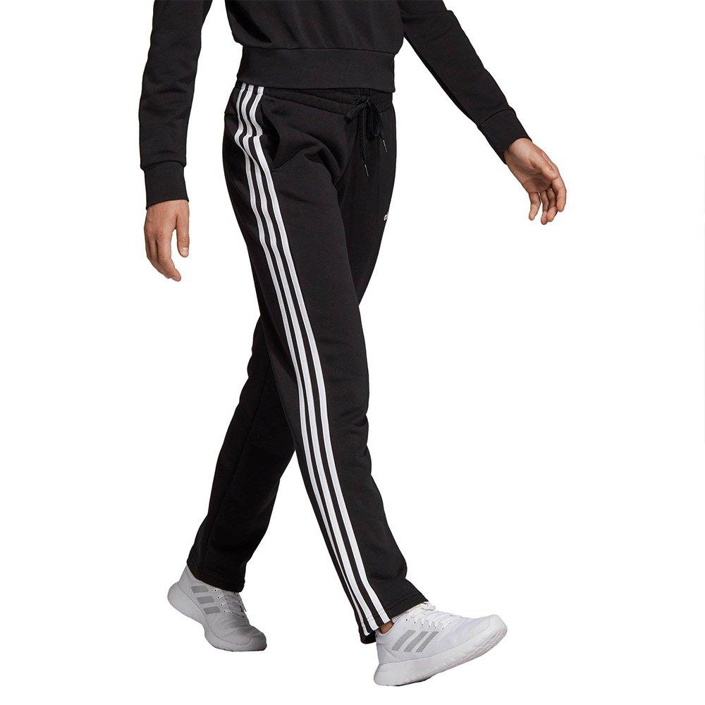 adidas 3 stripe essential pants