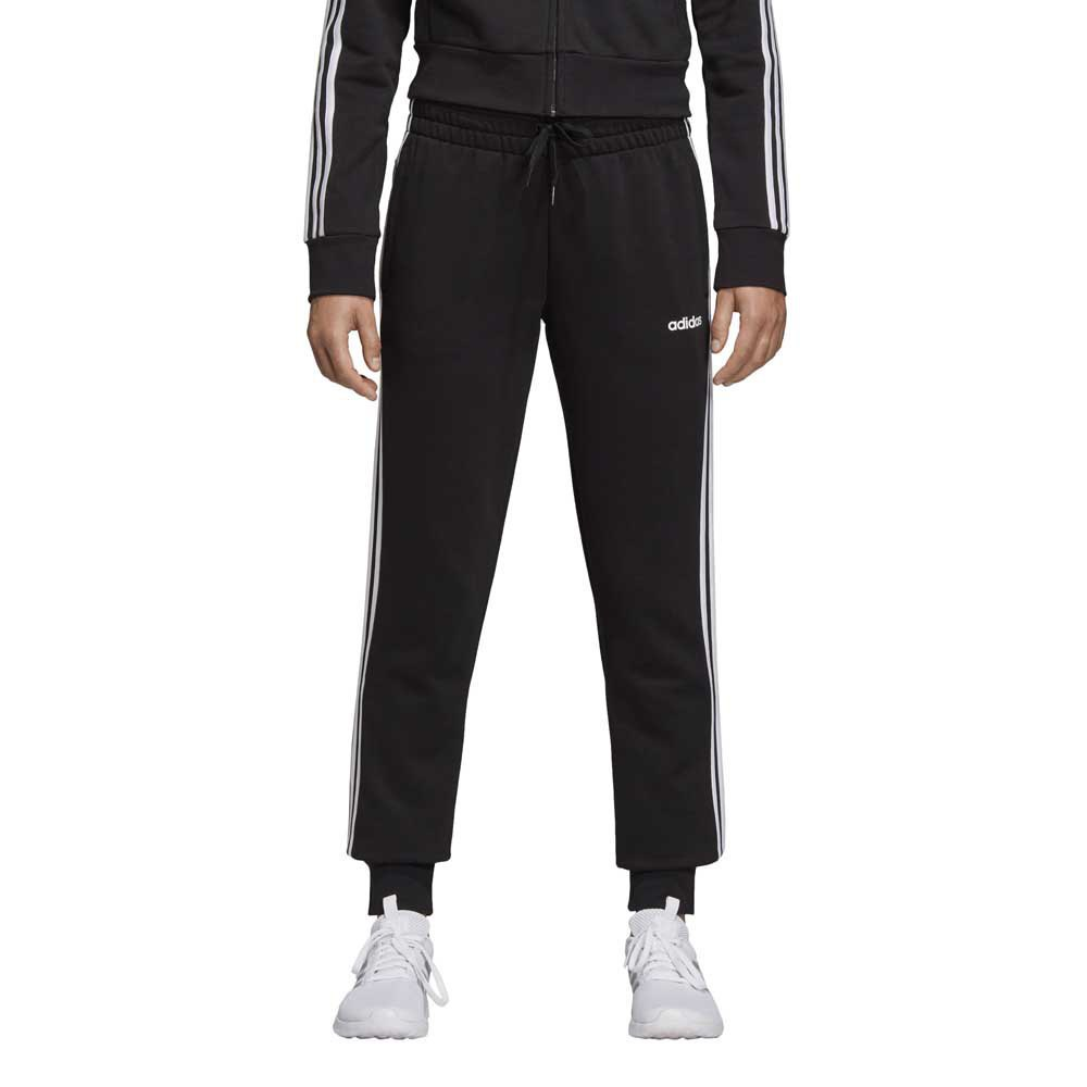 adidas Essentials 3 Stripes Pants Short