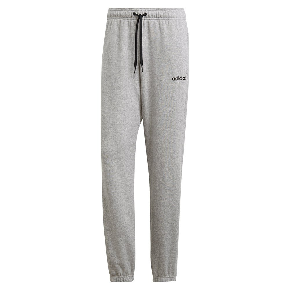adidas Essentials Plain Slim Pants Regular
