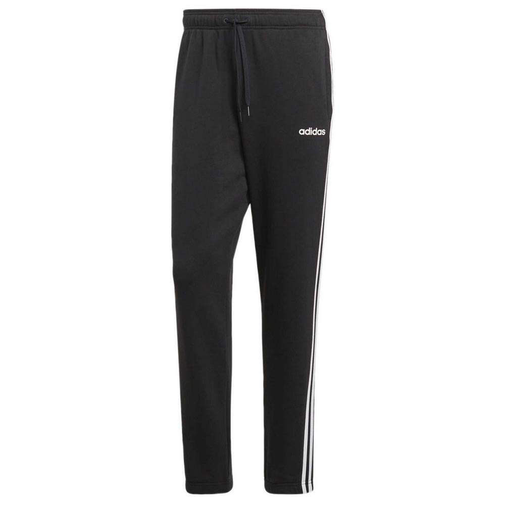 adidas Essentials 3 Stripes French Terry Pants Long