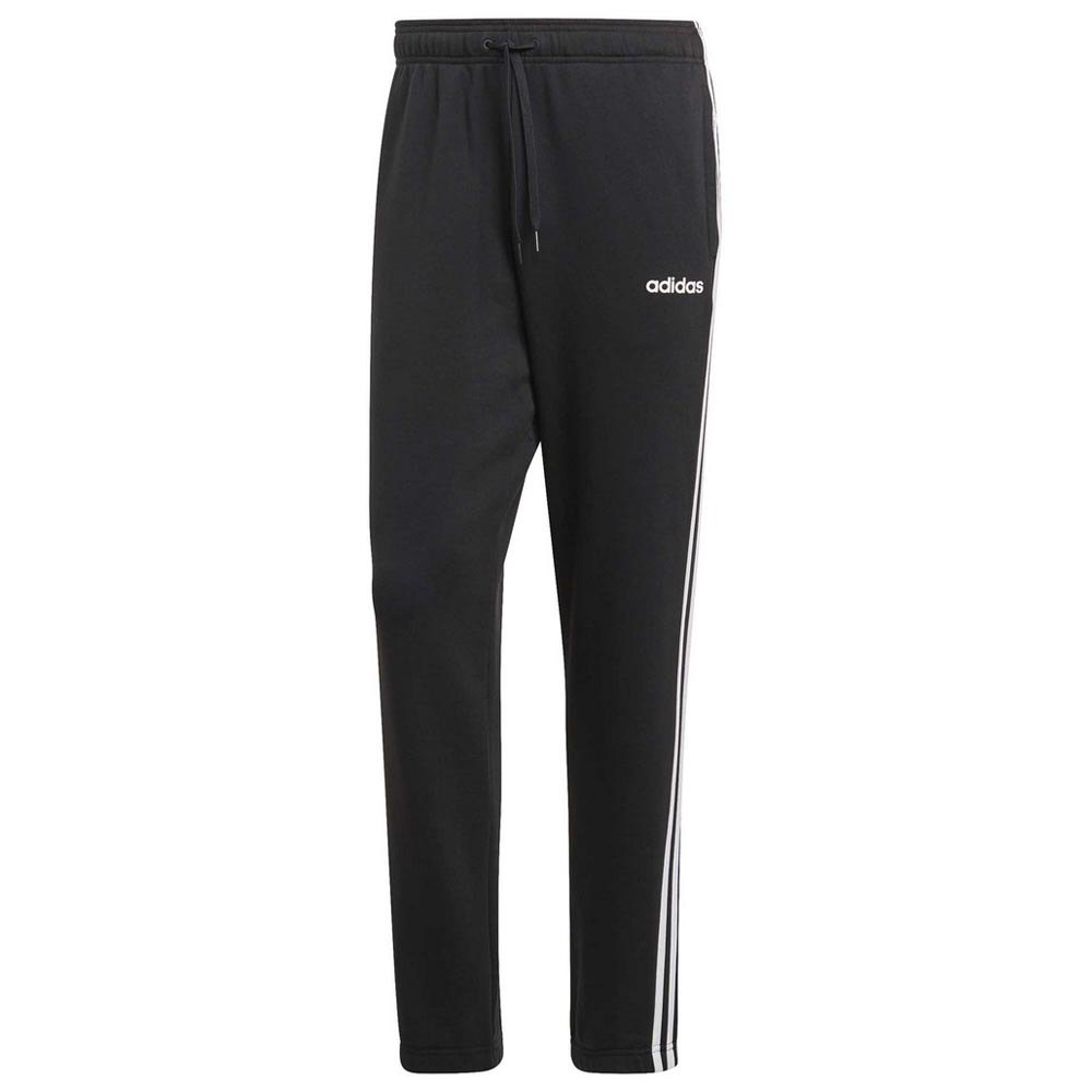 adidas Essentials 3 Stripes French Terry Pants Short