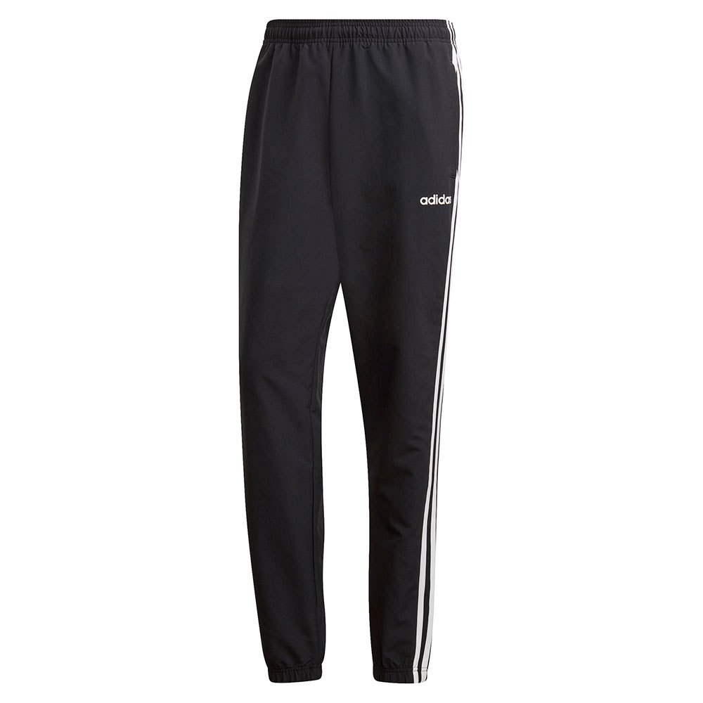 adidas Essentials 3 Stripes Wind Pants Regular
