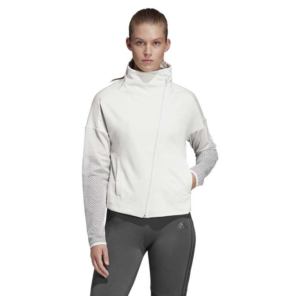 adidas Heartracer Summer Iteration Branco, Traininn Casacos