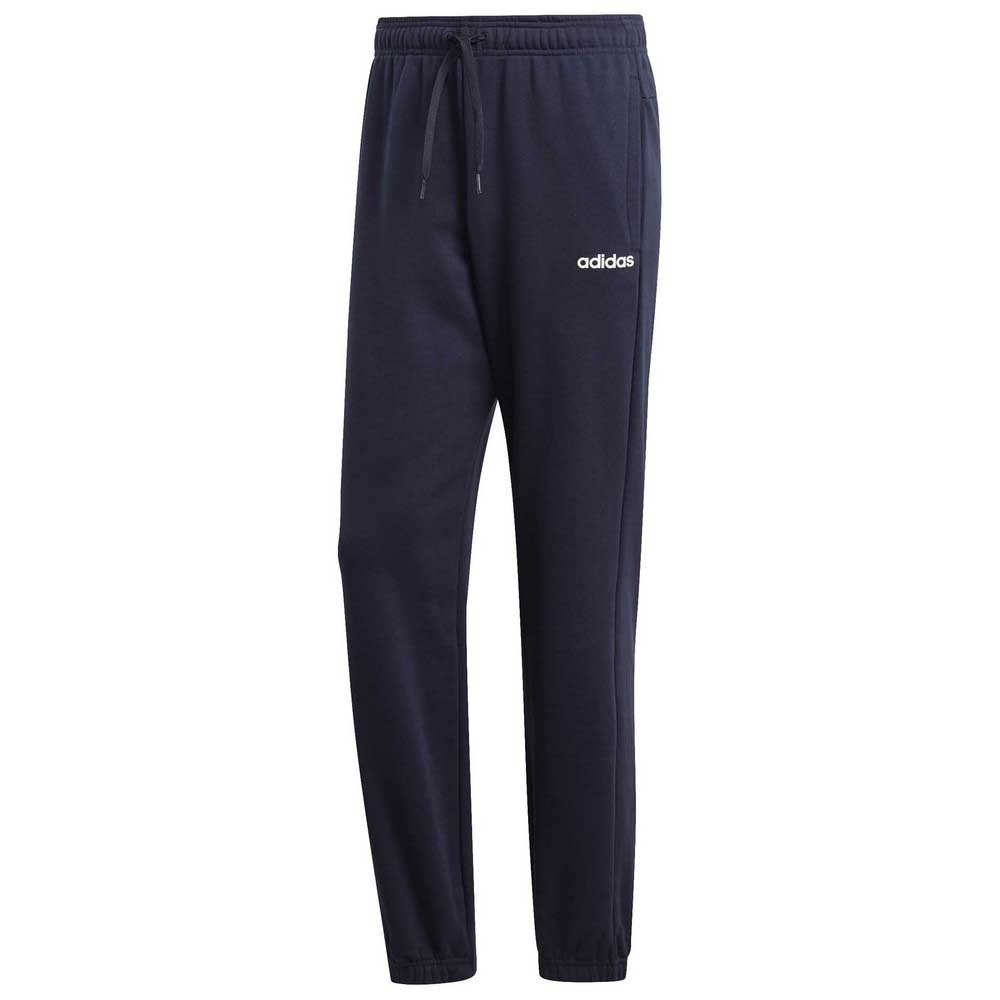 A gran escala estilo Fuente  adidas Essentials Plain Slim Pants Long Grey, Traininn