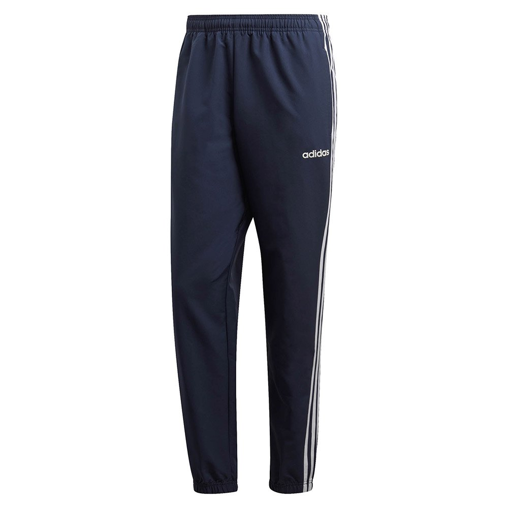 adidas Essentials 3 Stripes Wind Pants Long