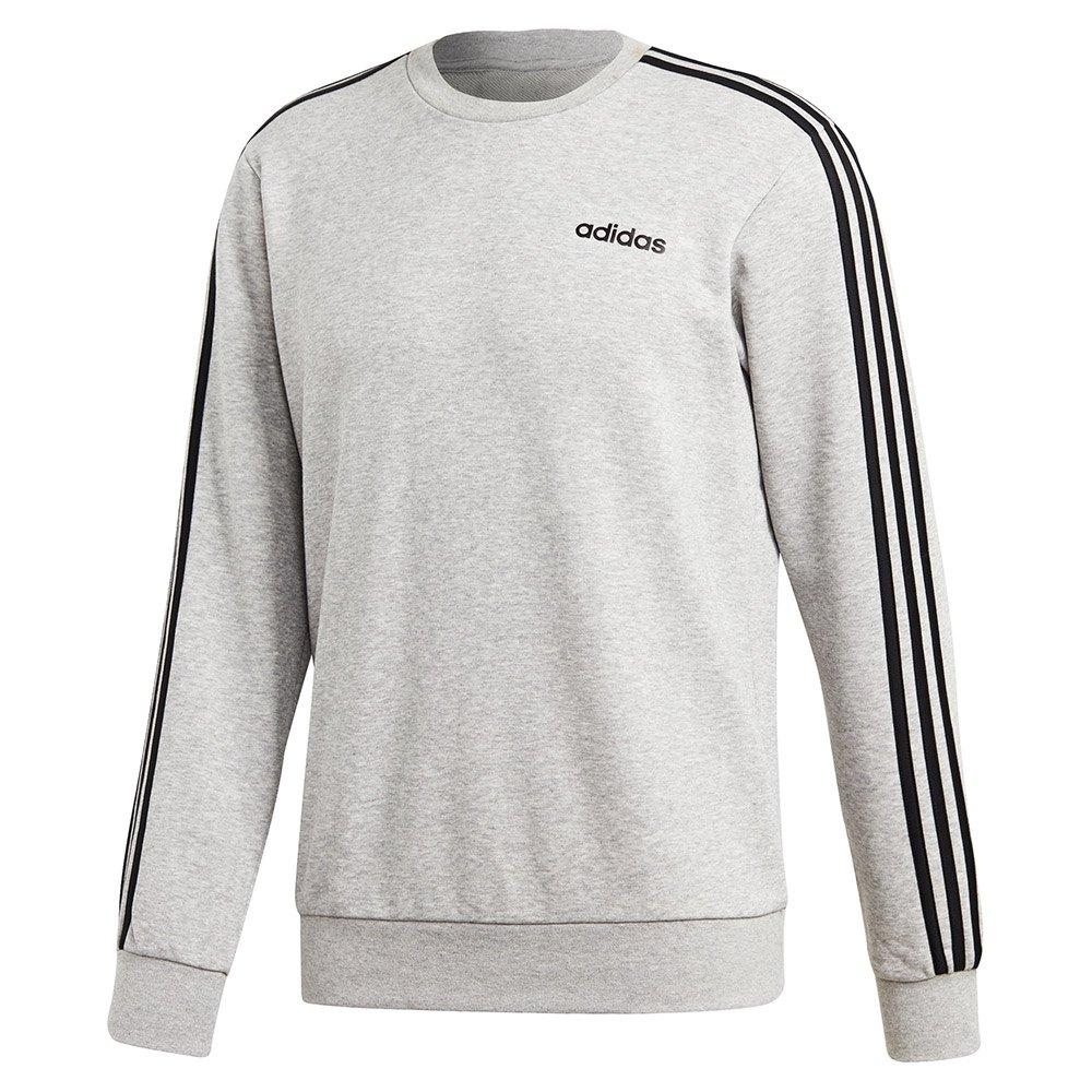 3 Stripes Crewneck Sweatshirt