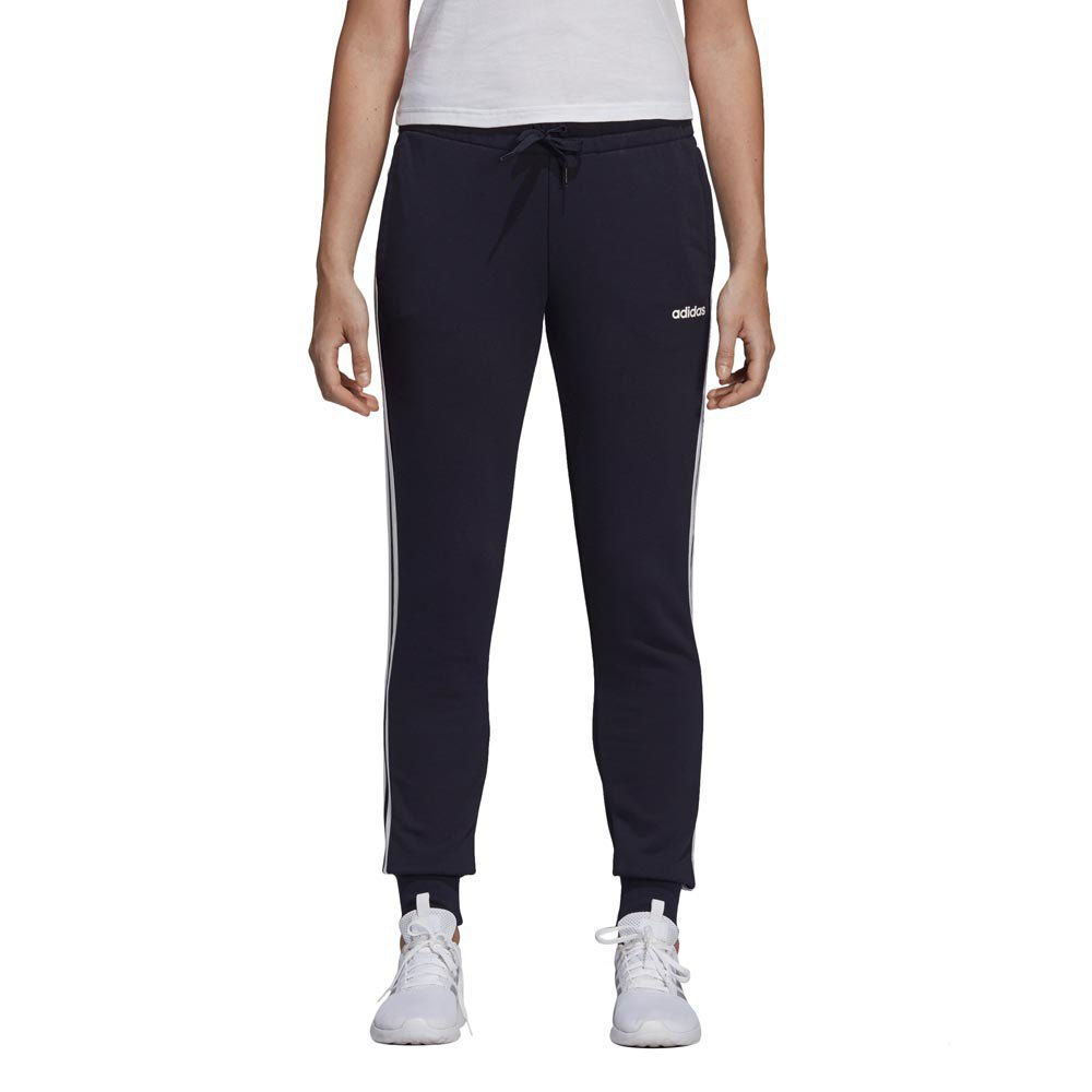 adidas Essentials 3 Stripes Pants Regular