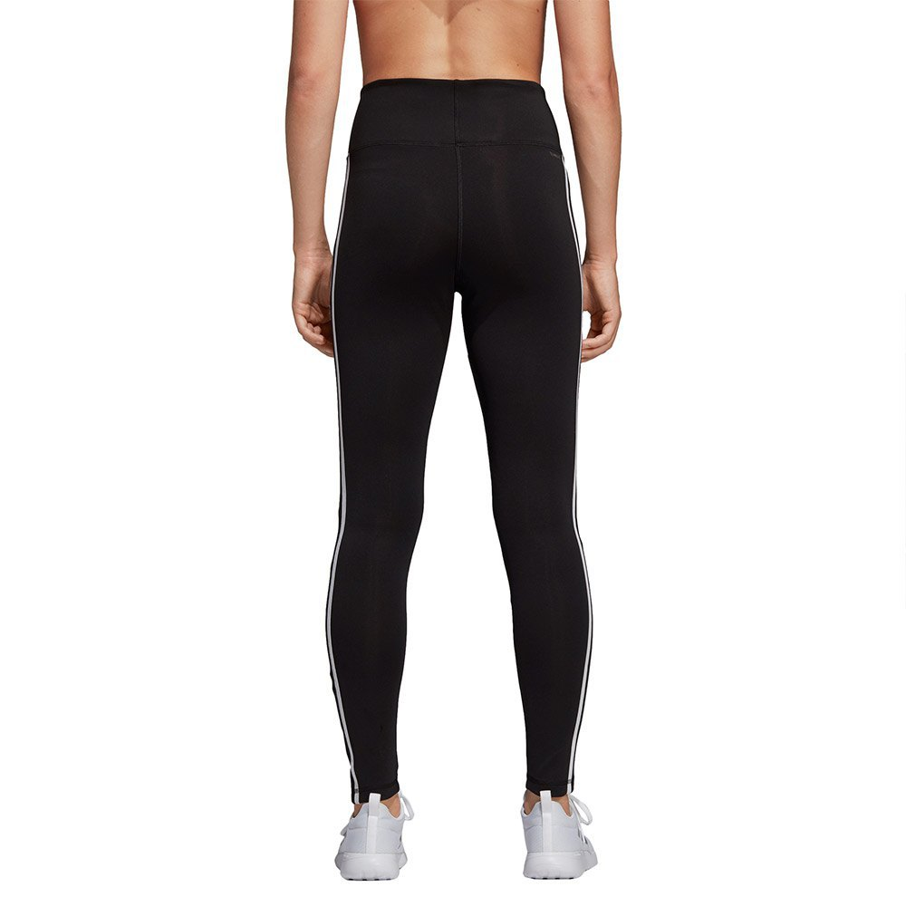 adidas Design 2 Move High Rise 3 Stripes Tights Regular