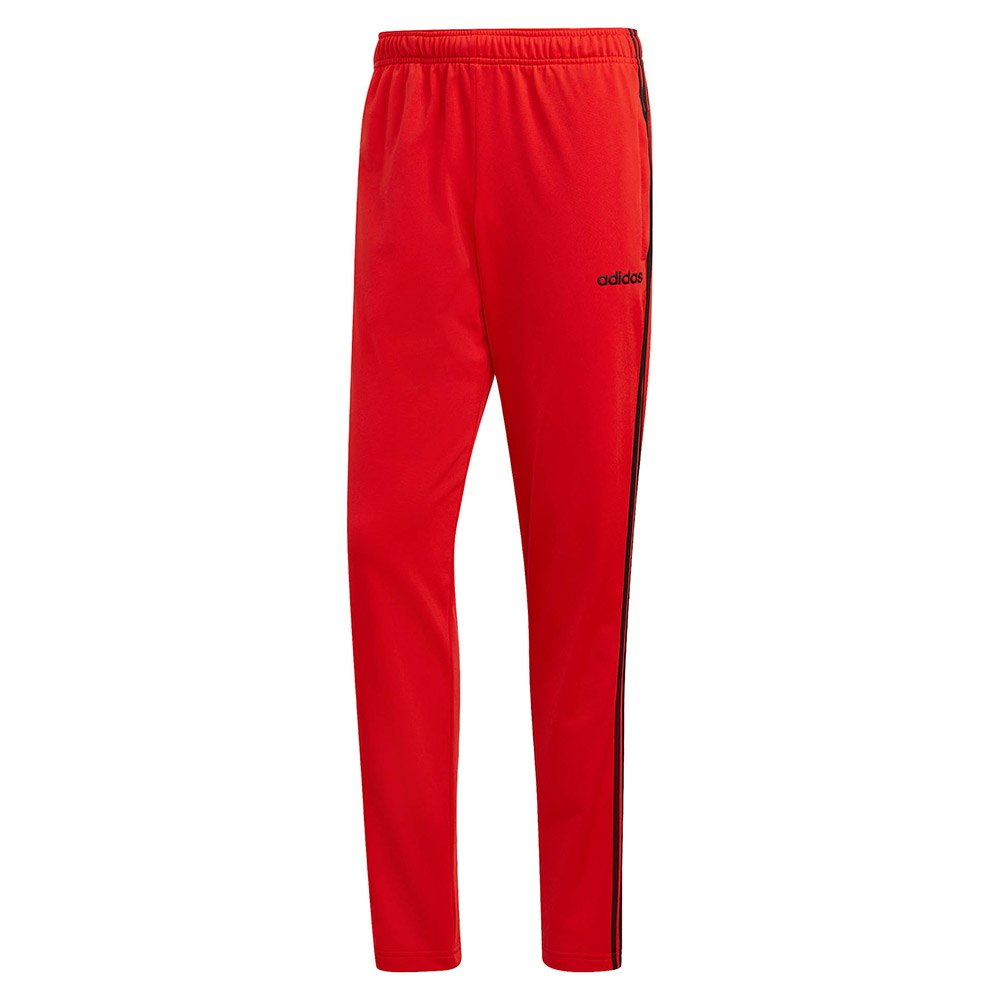 adidas Essentials 3 Stripes Tricot Pants Regular