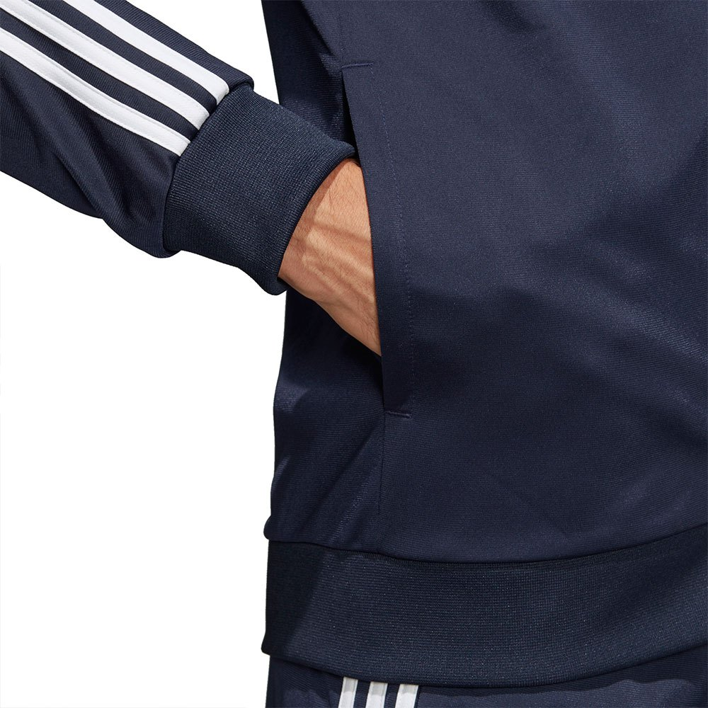 c89ffde43ac8 ... adidas Back 2 Basic 3 Stripes Tracksuit Regular ...