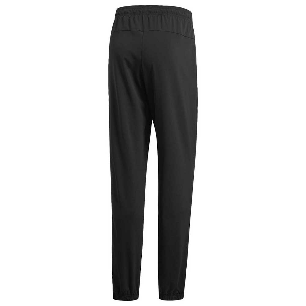 essentials-plain-elasticated-stanford-pants-long, 34.45 EUR @ traininn-france
