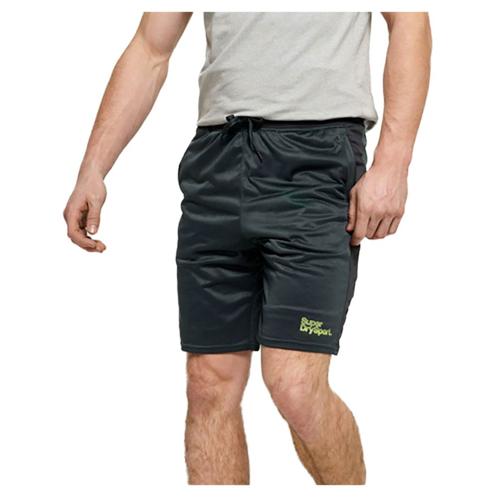 Superdry Active Camo Jacquard Short