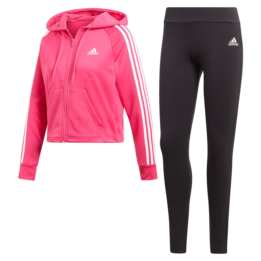 adidas Hoody And Tight