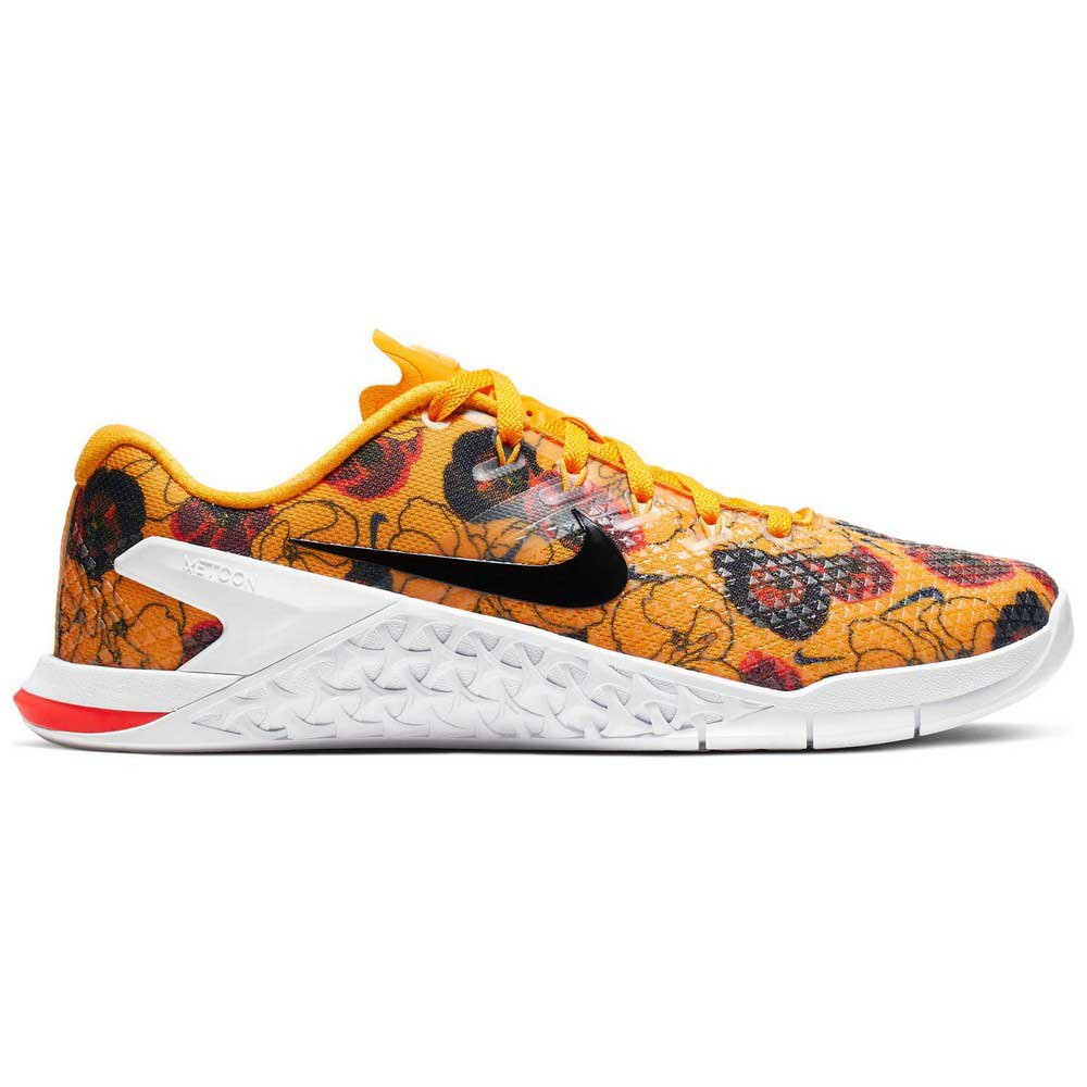 Ondas Exquisito Injusto  Nike Metcon 4 XD Premium Yellow buy and offers on Traininn
