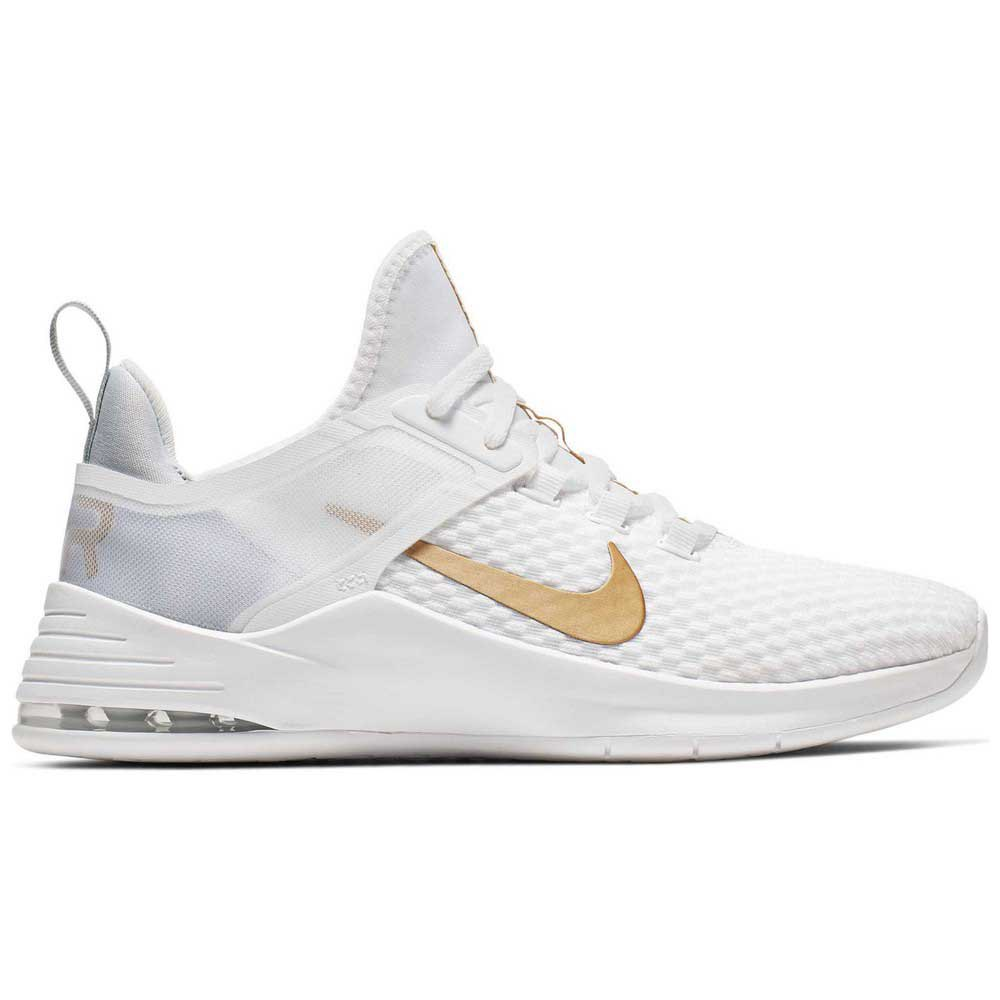 sports shoes 61cd3 6e9e4 Nike Air Max Bella TR 2 White buy and offers on Traininn