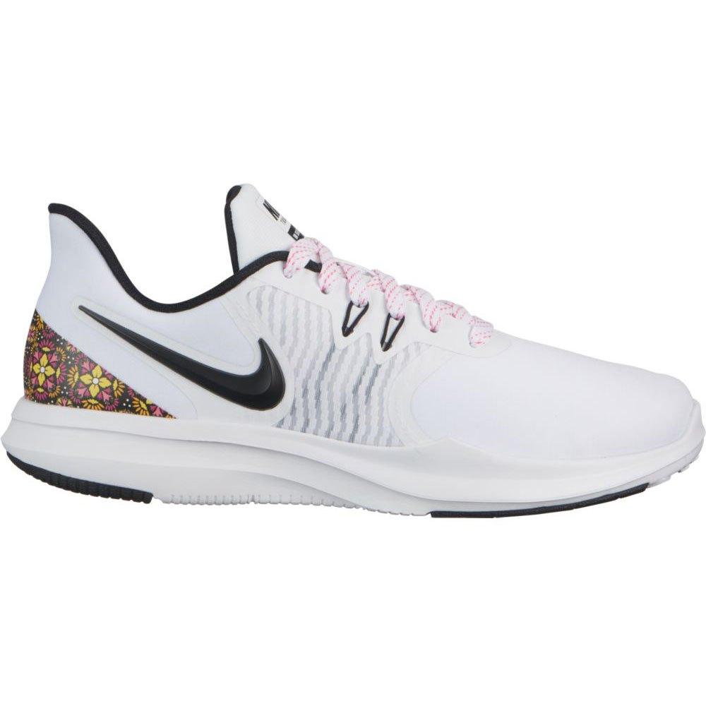 Nike In Season TR 8 Print Wit kopen en aanbiedingen