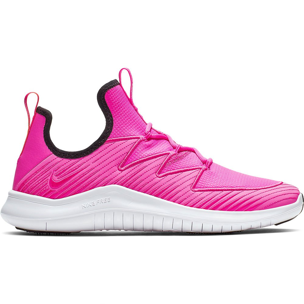 Nike Free TR Ultra Pink buy and offers