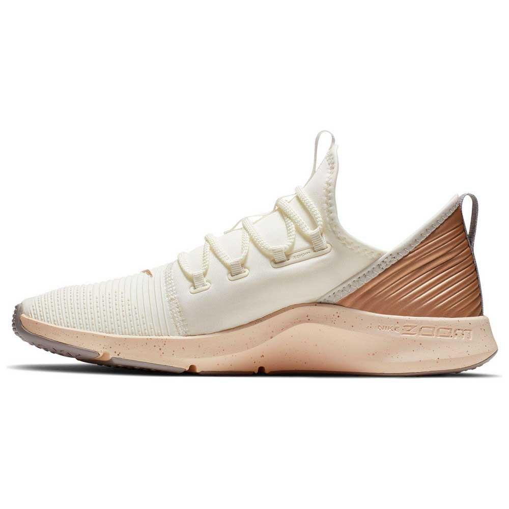 Nike Air Zoom Elevate Metallic White
