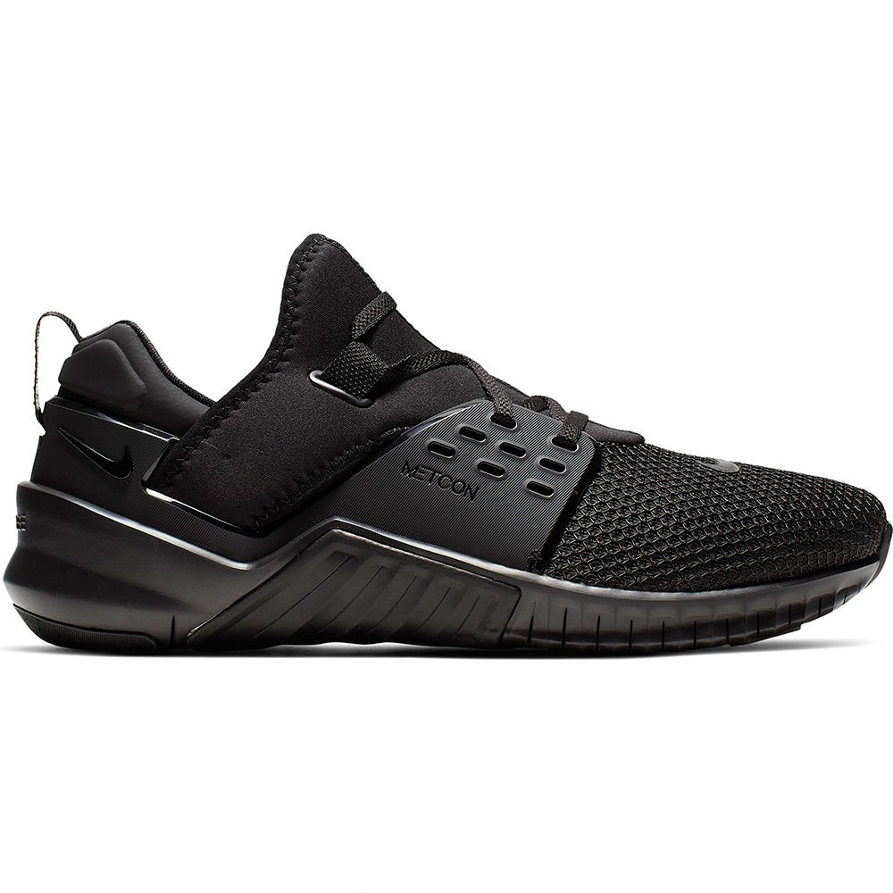 e1cc7dc1eb4a Nike Free x Metcon 2 Black buy and offers on Traininn