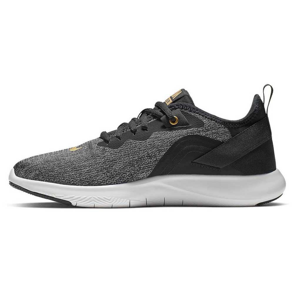 7afea5f8d06bc Nike Flex Trainer 9 Black buy and offers on Traininn