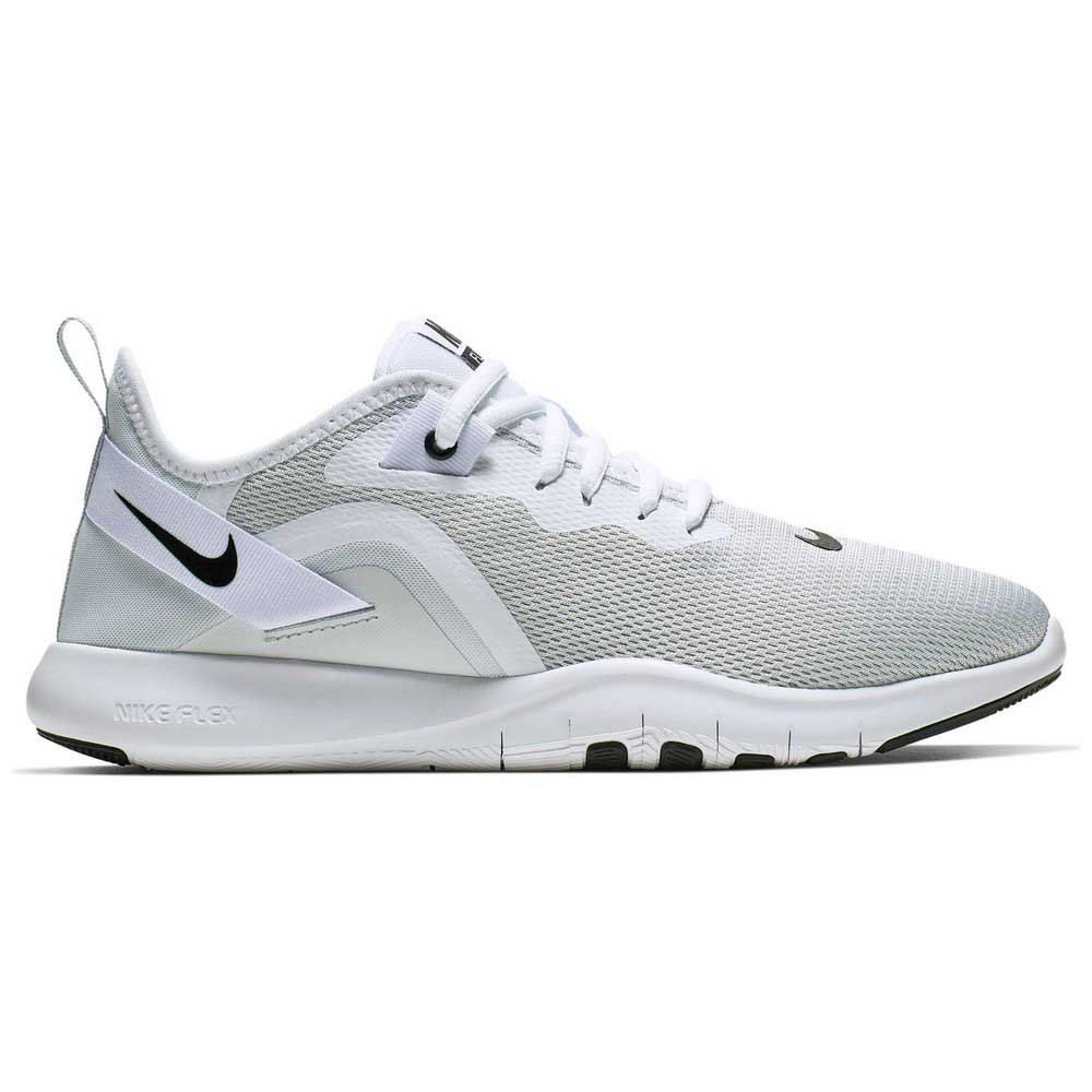Nike Flex Trainer 9 White buy and