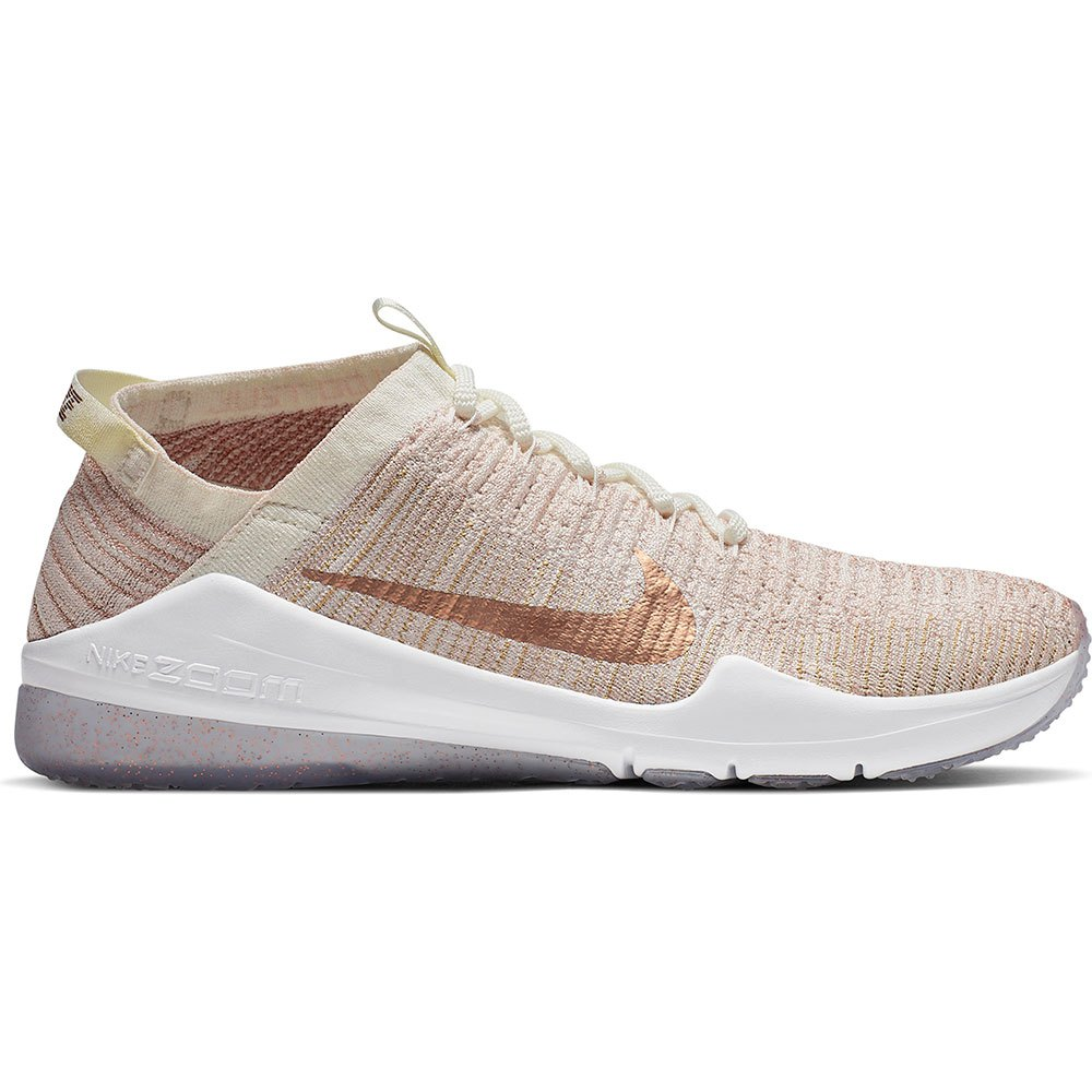 a65777dcb Nike Air Zoom Fearless Flyknit 2 Metallic Brown