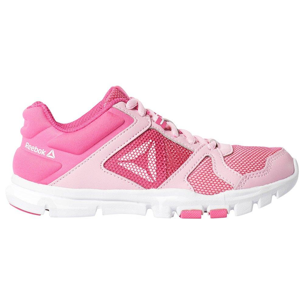 Reebok Yourflex Train 10 Kids Pink buy