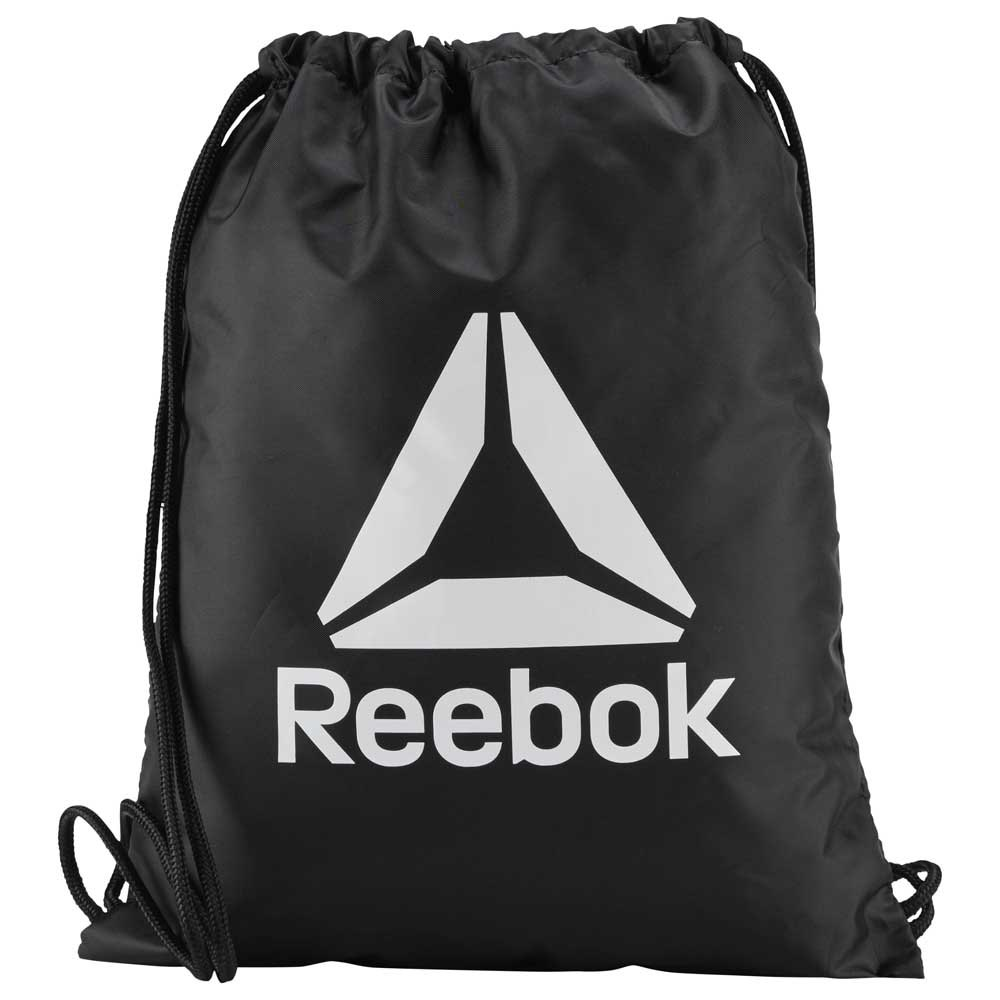 a53694844298 Reebok Workout Ready Active Foundation 15.7L Black