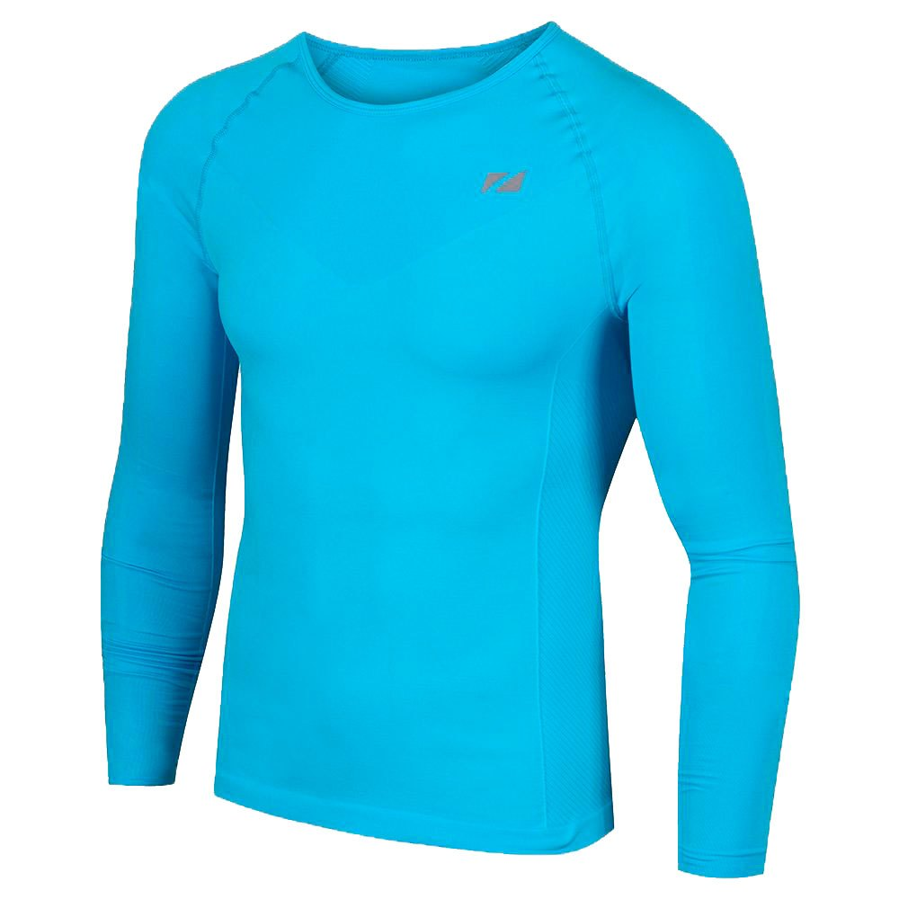 Zone3 Long Sleeve Seamless Top