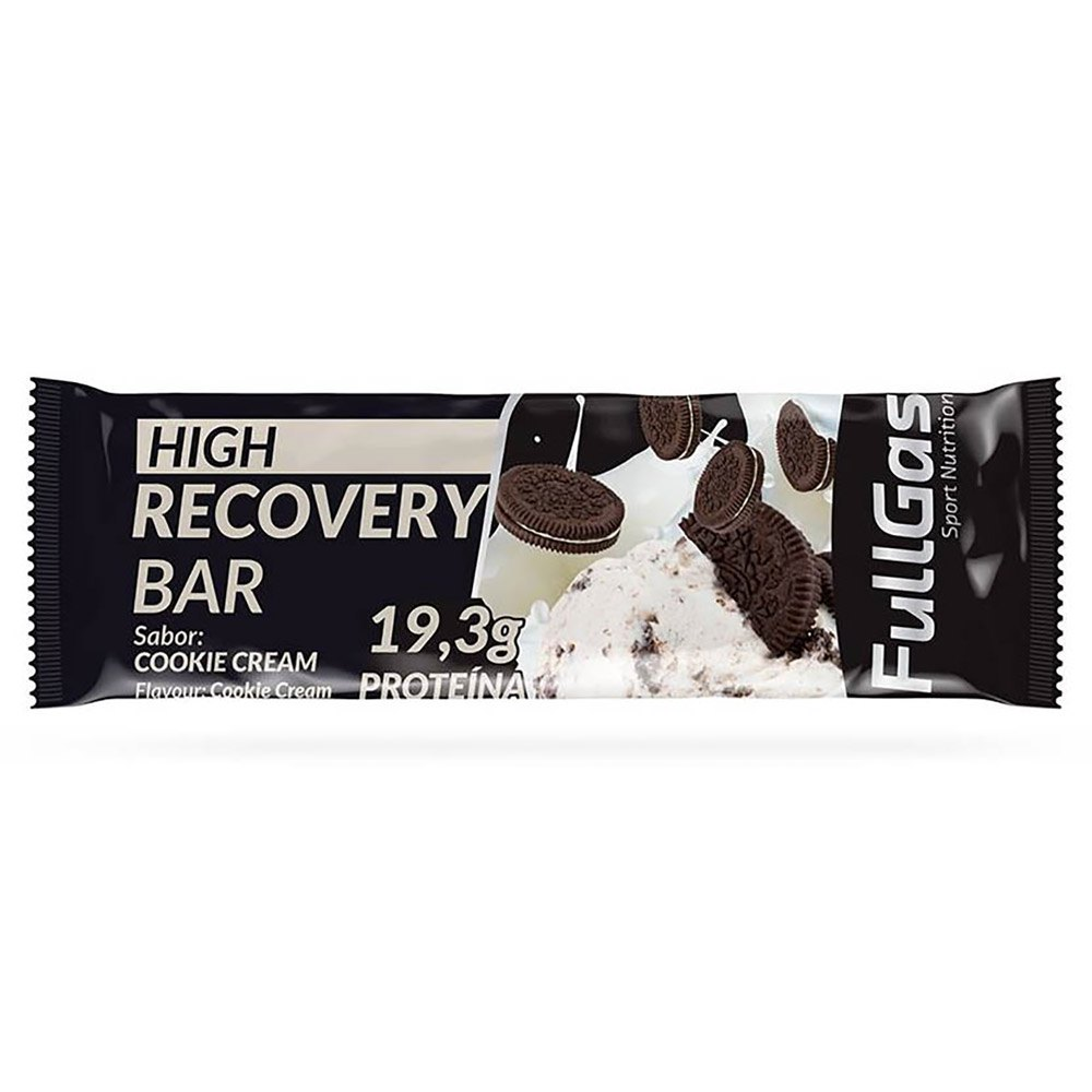 Recovery 60gr 20 Units