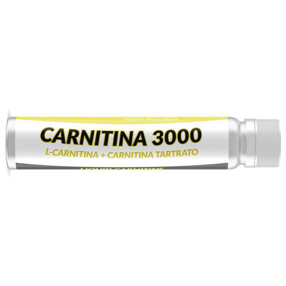 Carnitine 3gr 20 Units