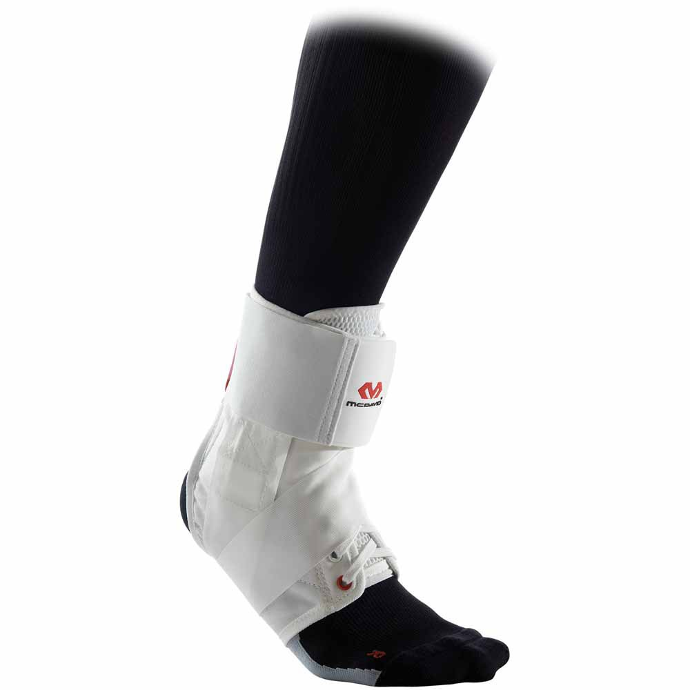 Mc david Ankle Brace With Straps