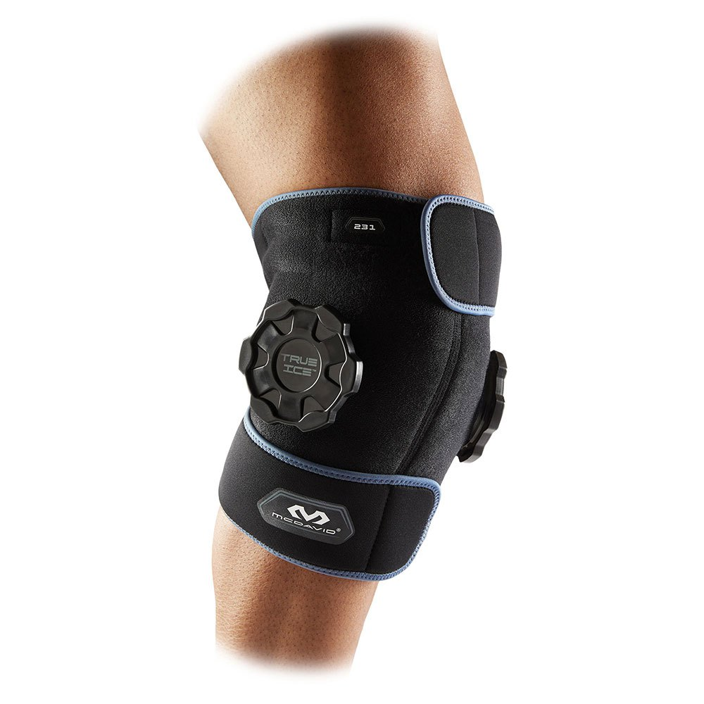 Mc david True Ice Therapy Knee/Leg Wrap