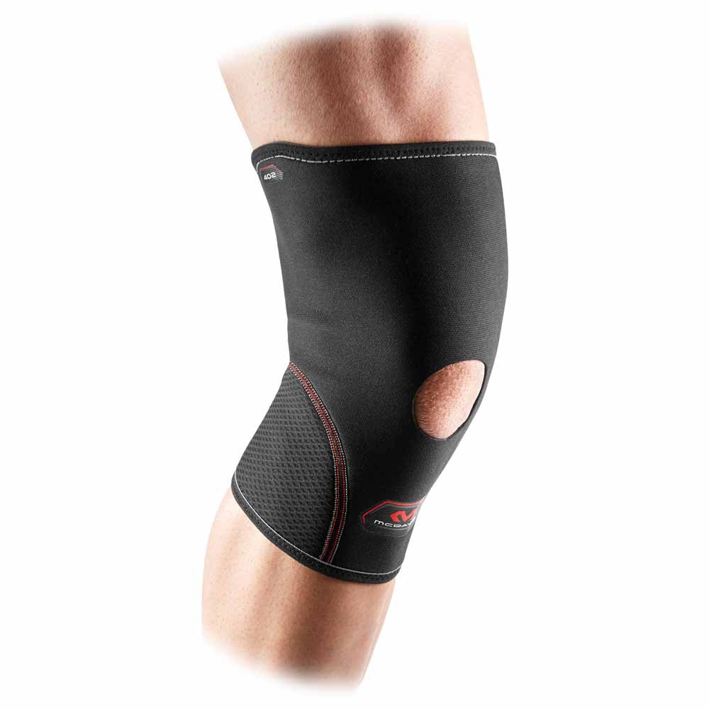Mc david Knee Support With Open Patella