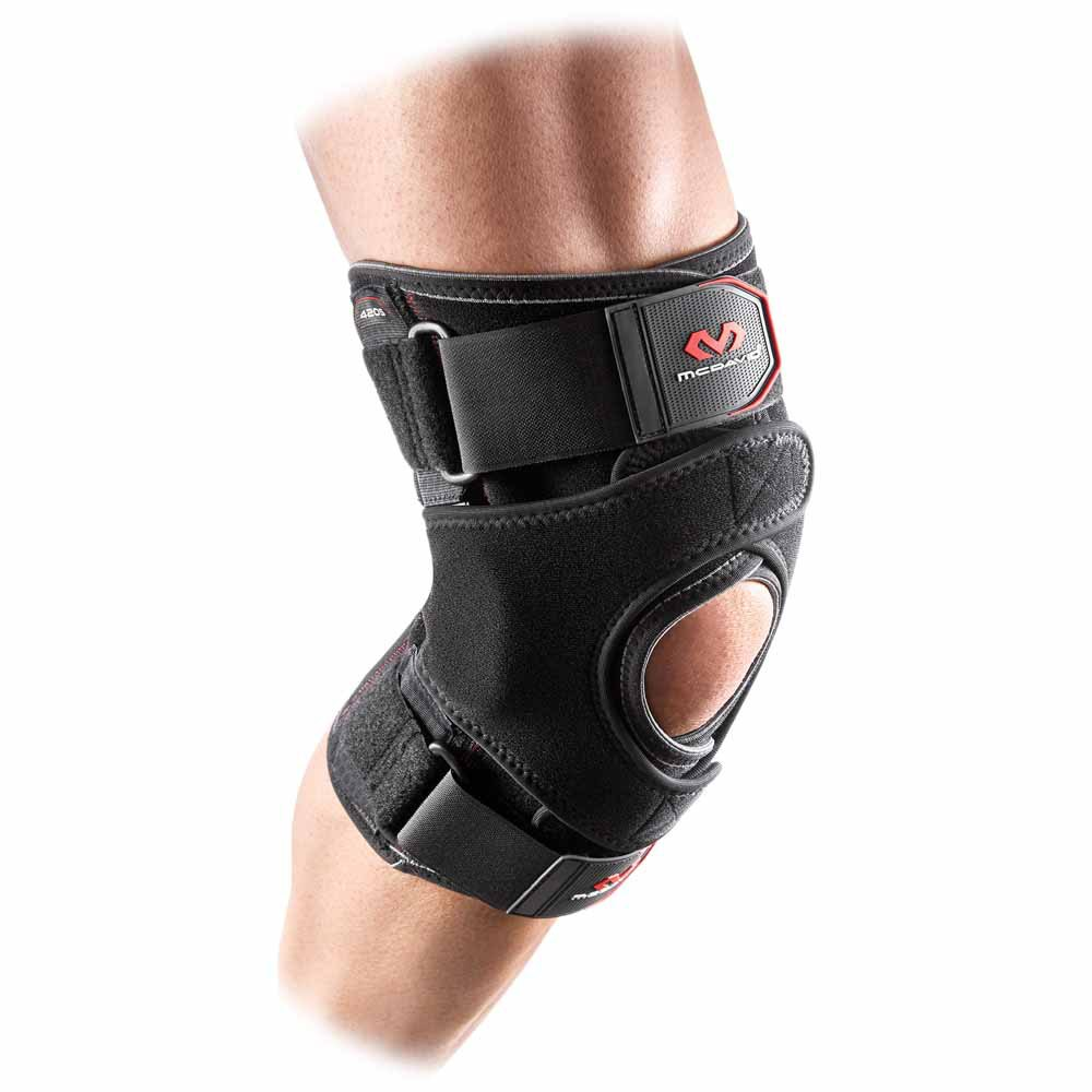 Mc david VOW Knee Wrap With Hinges And Straps