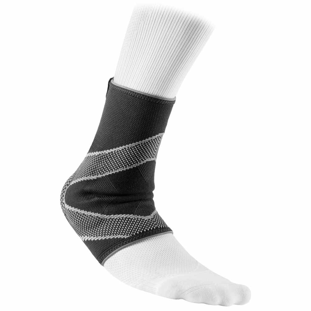 Mc david Ankle Sleeve With 4-Way Elastic With Gel Buttresses